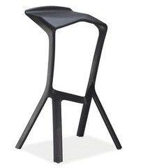 Барный стул Барный стул Signal Volt черный