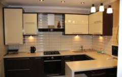 Кухня Кухня ИП Ставров Н.Н. Пример 162