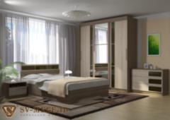 Спальня SV-Мебель Эдем-2 (комплект 5)
