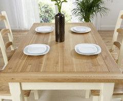 Обеденный стол Обеденный стол Orvietto Стол ST125