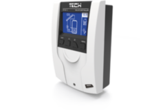Терморегулятор Терморегулятор Tech ST-401n