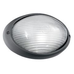Уличное освещение Ideal Lux Mike AP1 Small Antracite