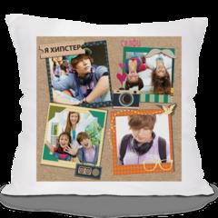 Декоративная подушка Карандаш Молодежный 03999