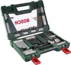 Столярный и слесарный инструмент Bosch V-Line Titanium 2.607.017.193