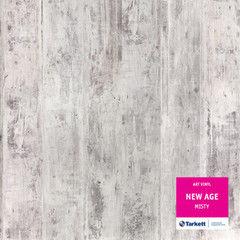 Виниловая плитка ПВХ Виниловая плитка ПВХ Tarkett Art Vinyl New Age Misty