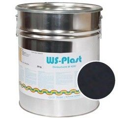 Краска Краска WS-Plast M 4200 0001 11кг