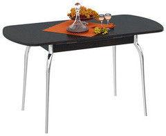 Обеденный стол Обеденный стол Феникс Раздвижной (венге)