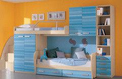 Двухъярусная кровать VMM Krynichka подростковая (модель 12)