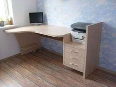 Письменный стол Novalux Пример 47