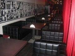 Мебель для баров, кафе и ресторанов ВФТ Вариант 33