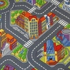 Ковер AW Big City (100x165)