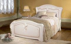Кровать Кровать ФорестДекоГрупп Валерия (120x200)