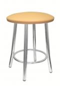 Кухонный стул САВ-Лайн Тедди хром
