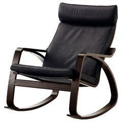 Кресло Кресло IKEA Поэнг 992.515.94