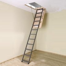 Чердачная лестница Чердачная лестница Fakro LWM