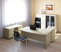 Мебель для руководителя Мебель для руководителя Involux Танго Lux