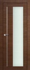 Межкомнатная дверь Межкомнатная дверь Profil Doors 47X Малага Черри Кроскут (varga)