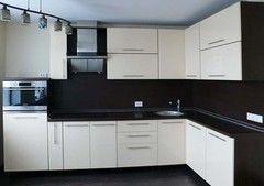 Кухня Кухня Мебельный конструктор Модель 52