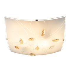 Настенно-потолочный светильник Globo Taveuni 40393-2