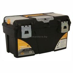Ящик для инструмента ГЕФЕСТ 18 мет.замки ( с коробками) (М2942)