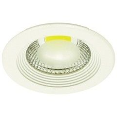 Встраиваемый светильник Arte Lamp Uovo A6420PL-1WH