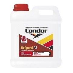 Грунтовка Грунтовка Condor Tiefgrund AS (0.5 кг, концентрат 1 : 5)