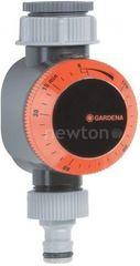 Система автоматического полива Gardena Контроллер Gardena Таймер подачи воды [1169-29]