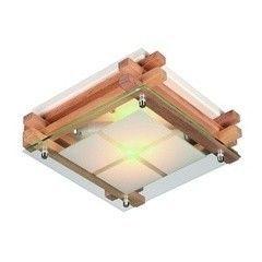 Настенно-потолочный светильник Omnilux OML-40517-02