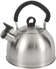 Lumme Чайник со свистком Lumme LU-268 серый гранит