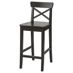 Барный стул Барный стул IKEA Ингольф 503.605.04