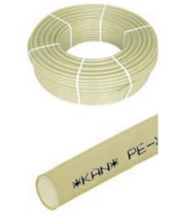 Труба Труба KAN-therm Push PE-Xc с антидиффузионной защитой 18x2.5 (0.9119)