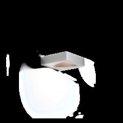 Настенный светильник Wever & Ducre SMILE 1.0 LED 3000K 703354L4