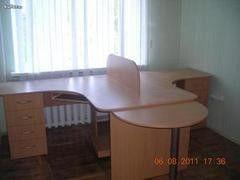 Мебель для персонала МебельДизайнПроект Пример 31