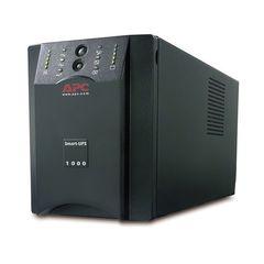 Источник бесперебойного питания Источник бесперебойного питания Schneider Electric APC Smart-UPS XL 1000ВА (SUA1000XLI)