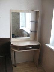 Туалетный столик Лига мебели Вариант 108