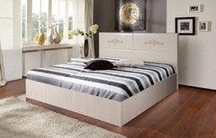 Кровать Кровать Территория сна Аврора 8 140х200