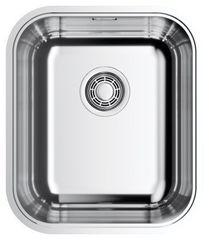 Мойка для кухни Мойка для кухни Omoikiri Omi 36-U-IN 36.2х42.2см нержавеющая сталь