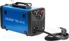 Сварочный аппарат Сварочный аппарат Solaris MIG-202 (MIG-MAG/FLUX)