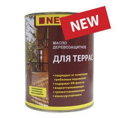Защитный состав Защитный состав Neomid масло деревозащитное для террас