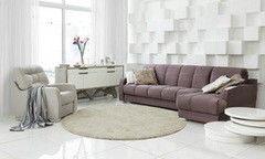 Набор мягкой мебели Набор мягкой мебели Anderssen Муссон с креслом