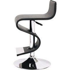 Барный стул Барный стул ESF JY958-1 (черный)