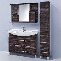 Мебель для ванной комнаты Акваль Элиза 105