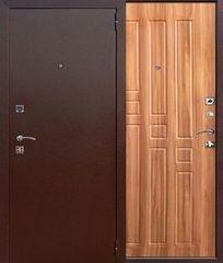 Входная дверь Входная дверь Йошкар Гарда кедр