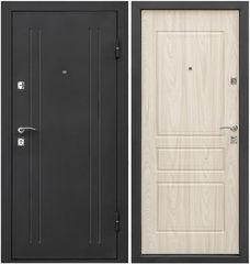 Входная дверь Входная дверь Магна МД-74 (беленый дуб)