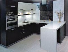 Кухня Кухня ИП Колос М.С. Вариант 85
