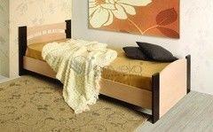 Кровать Кровать Олмеко Модель 1 (шир. 900)