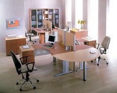 Мебель для персонала Юнитекс Матрица