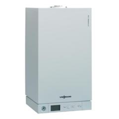Котел Котел Viessmann Vitodens 100-W 35 кВт (двухконтурный)