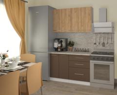 Кухня Кухня ФорестДекоГрупп Марта 1.2 (01.07)