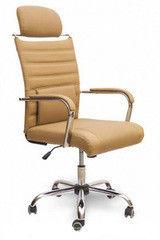 Офисное кресло Офисное кресло Sedia Venecia (бежевый)